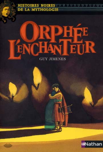 Orphιe l'enchanteur