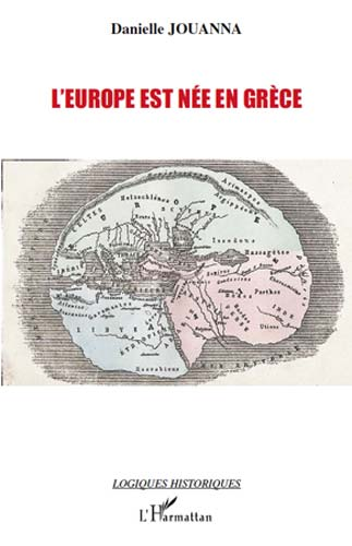 L'Europe est ne en Grce