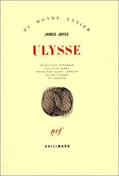 Joyce, Ulysse