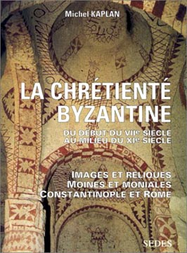 La chrtient byzantine