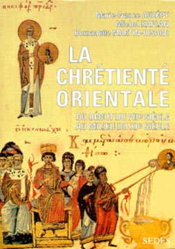La chrtient orientale