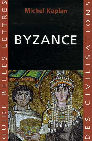 Kaplan, Byzance