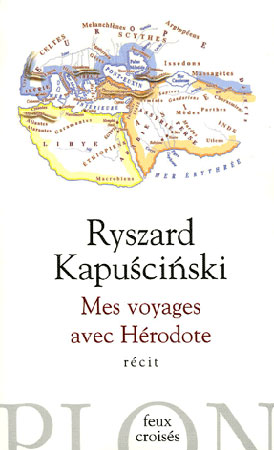 Mes voyages avec Hιrodote