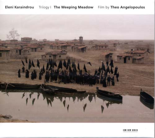 Karaindrou, The Weeping Meadow