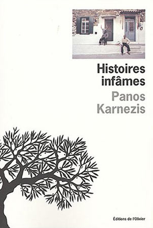 Histoires infβmes