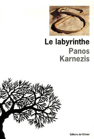 Karnezis, Le labyrinthe