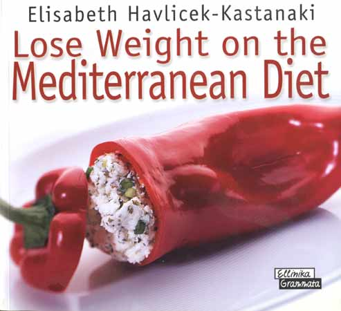 Kastanaki-Havlicek, Lose Weight on the Mediterranean Diet