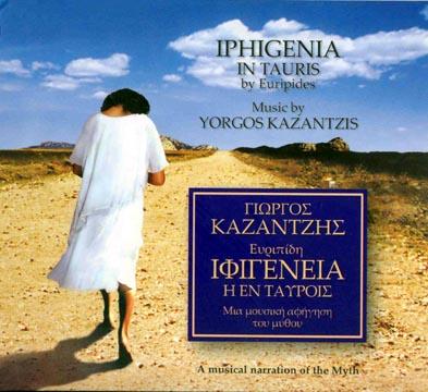 Ifigeneia i En Taurois