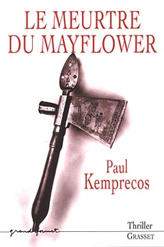 Le meurtre du Mayflower