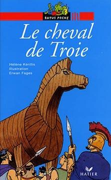Le cheval de Troie