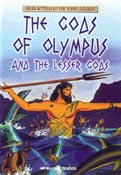 Kesopoulos, The gods of Olympus and the lesser gods