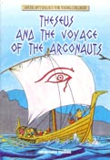 Kesopoulos, Theseus and the voyage of the Argonauts