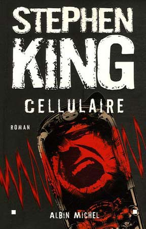 King, Cellulaire