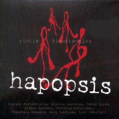Hapopsis