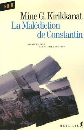 La Mal�diction de Constantin