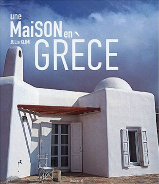Klimi, Une maison en Grèce