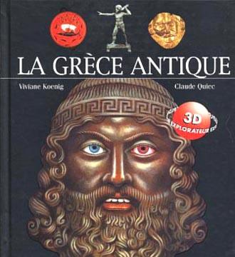 Koenig, La Grèce antique