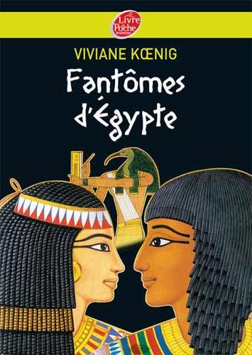 Koenig, Fantômes d'Égypte