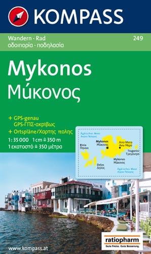 Mykonos WK249