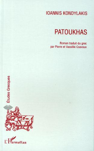 Patoukhas