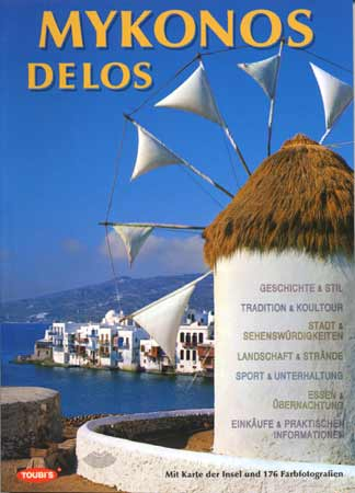Mykonos-Delos (in German)