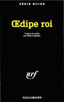 Oedipe roi (ed. 1994)