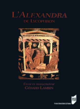 Lambin, L'Alexandra de Lycophron