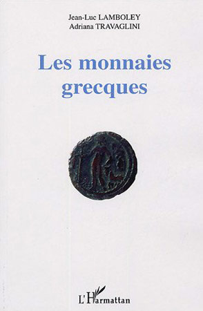 Lamboley, Les monnaies grecques