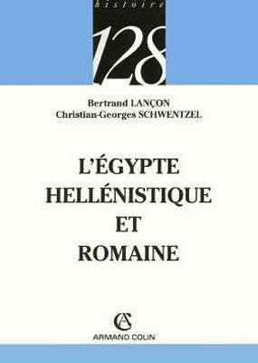 L'Egypte hellιnistique et romaine