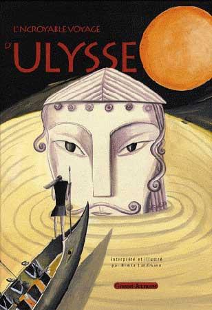 Landmann, L'incroyable voyage d'Ulysse