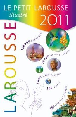 Larousse, Le Petit Larousse illustré 2011
