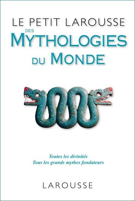 Larousse, Petit Larousse des mythologies du monde