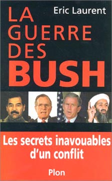 Laurent, La guerre des Bush