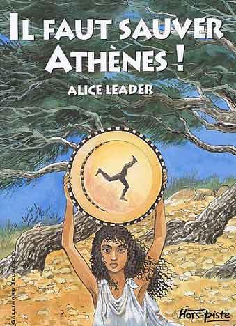 Leader, Il faut sauver Athènes !