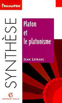 Lefranc, Platon et le platonisme