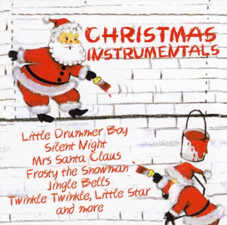 Records, Christmas instrumentals