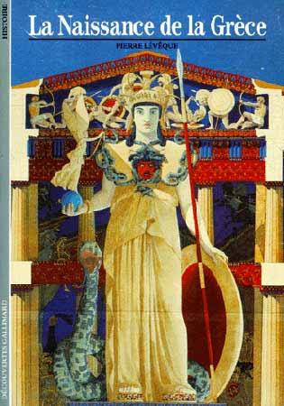 La naissance de la Grèce. Des rois aux cités
