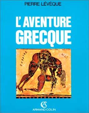 Lévêque, L'aventure grecque