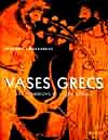 Lissarague, Vases grecs