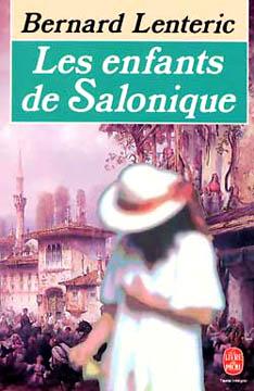 Les Enfants de Salonique (tome 1)