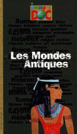 Loizeau, Les Mondes Antiques