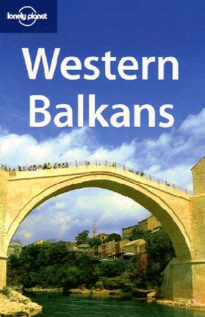 Lonely Planet, Western Balkans