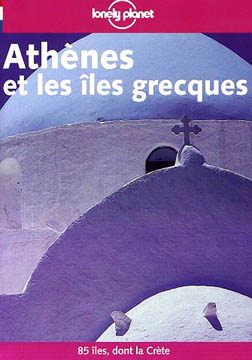 Athènes et les îles grecques