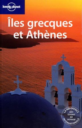 Îles grecques et Athènes (2004)