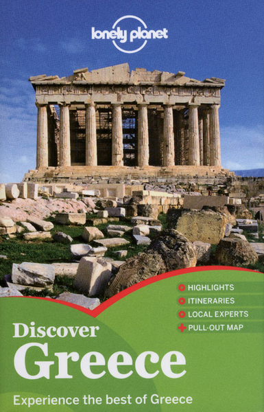 Collectif, Discover Greece