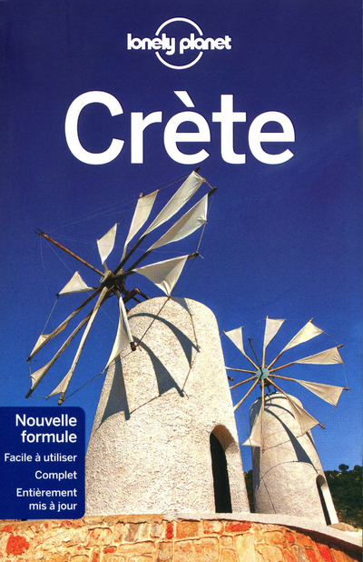 Lonely Planet, Crète