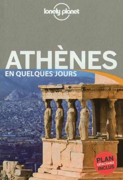 Guide Athènes en quelques jours