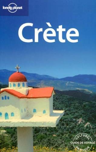 Kyriakopoulos, Crète