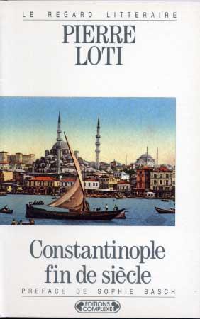 Constantinople fin de siθcle