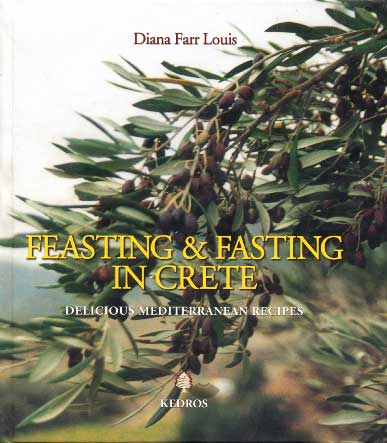 Feasting and fasting in Crete